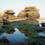 Rock Pool nr. Fanore